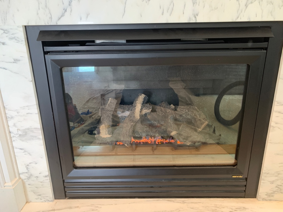 Dunkirk, MD - Fireplace tune up in Dunkirk