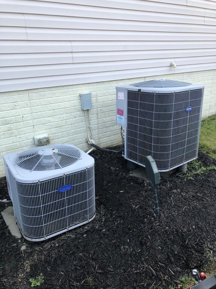 Riva, MD - Heat pump repairs
