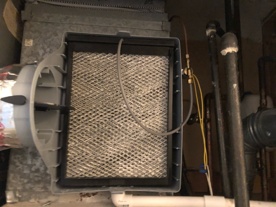 Arnold, MD - Humidifier services