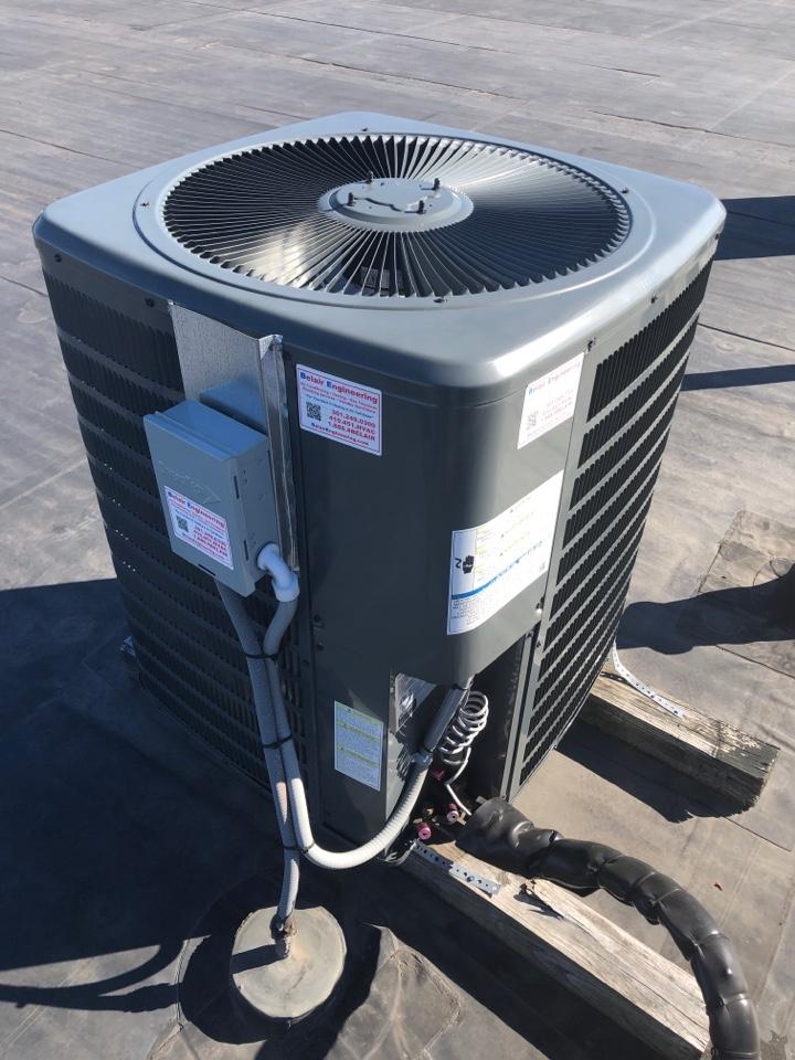 Mitchellville, MD - Goodman Heat Pump repair services