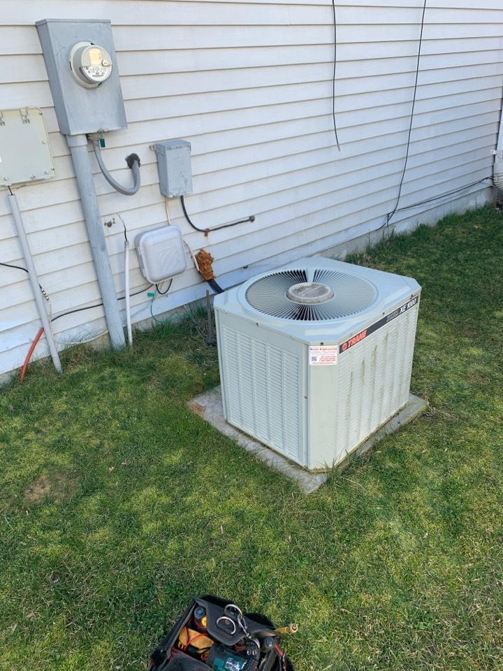 Glenn Dale, MD - Air conditioning repair
