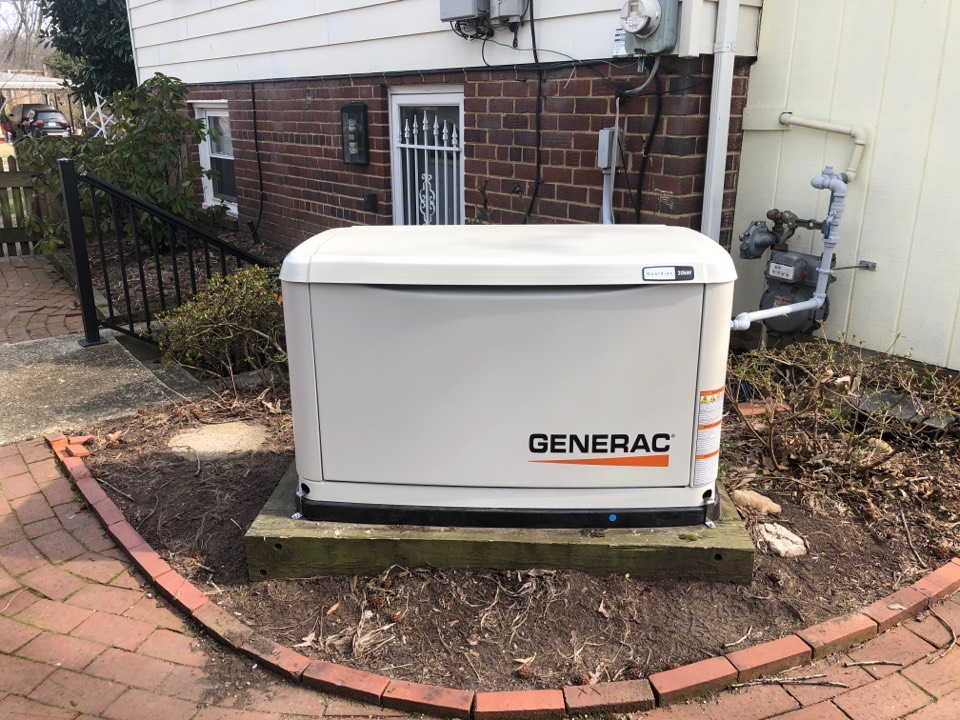 New Carrollton, MD - Generators