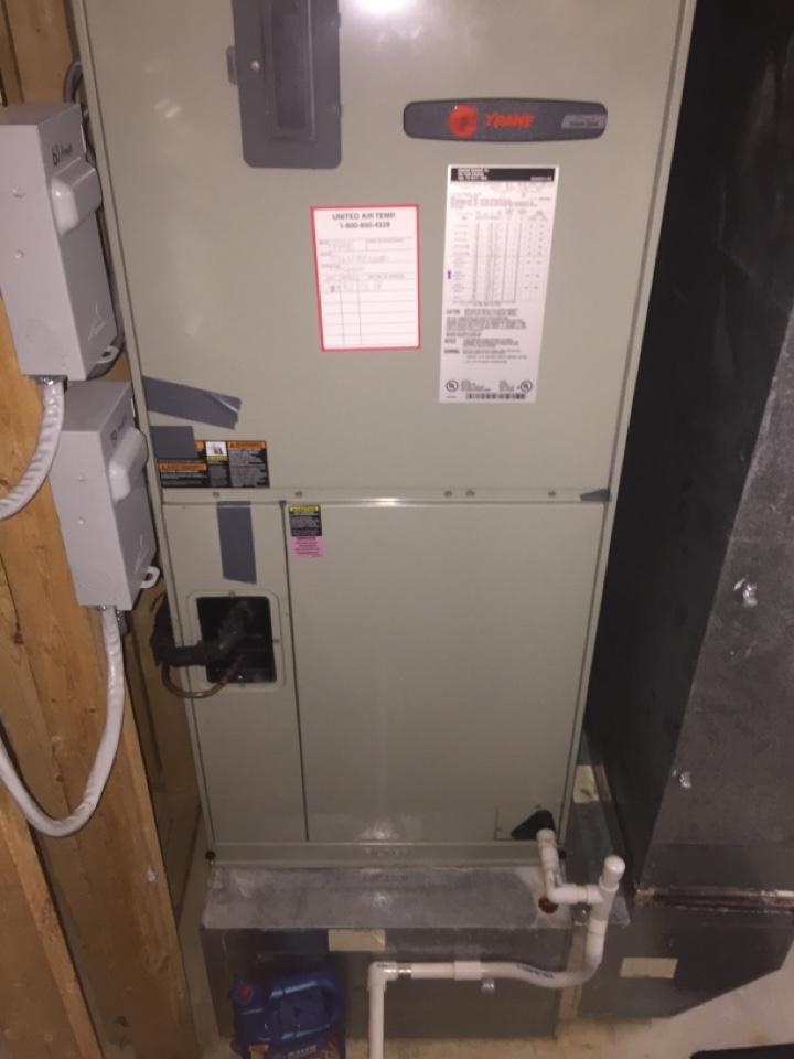 Gambrills, MD - Heat pump repair