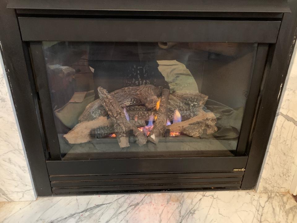 Waldorf, MD - Fireplace tune up in Waldorf