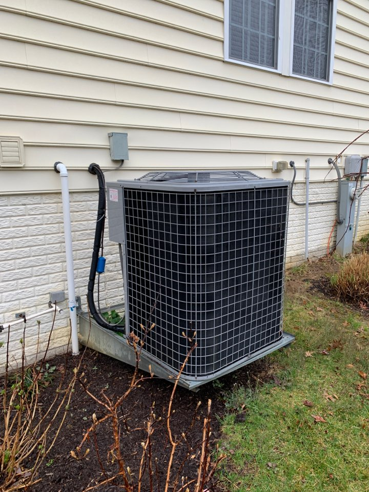 Arnold, MD -  Comfortmaker Air Conditioning Service Repo