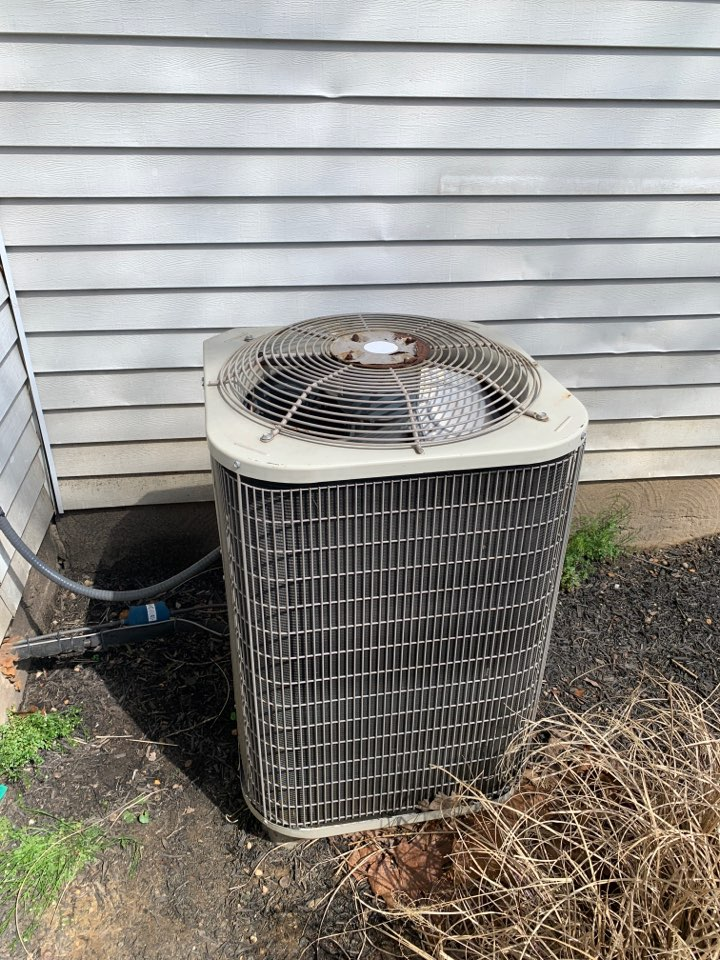 Arnold, MD - Air Conditioning Service Repair