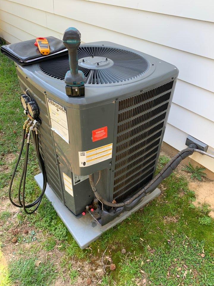 Gambrills, MD - Goodman Air Conditioning Service Repair