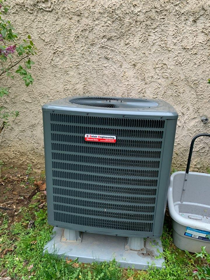 Greenbelt, MD - Goodman Air Conditioning Repair