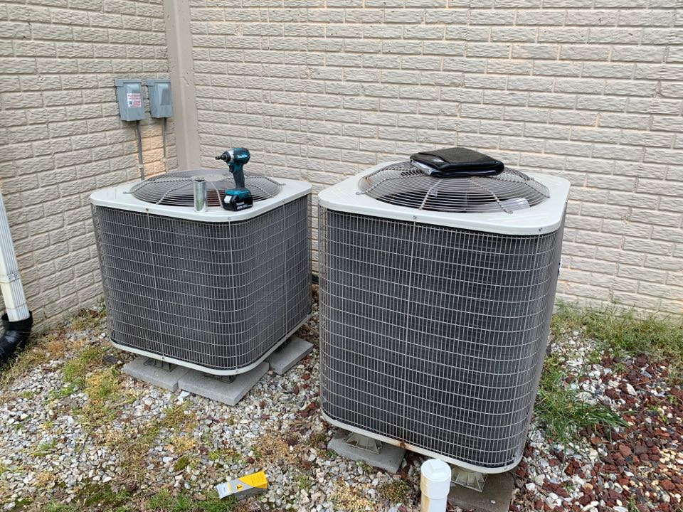 Upper Marlboro, MD - Payne Air Conditioning Service Repair