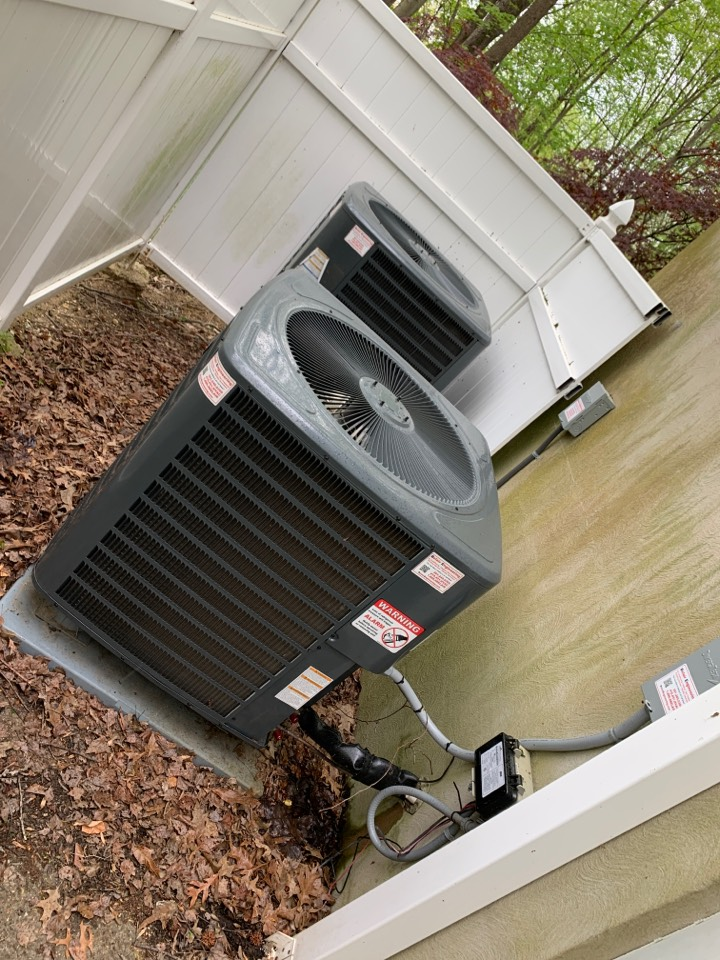 Davidsonville, MD - Air conditioning repairs