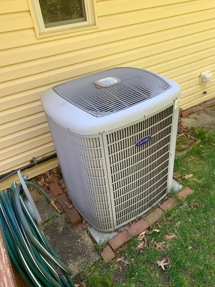 Crofton, MD - Air conditioning repair