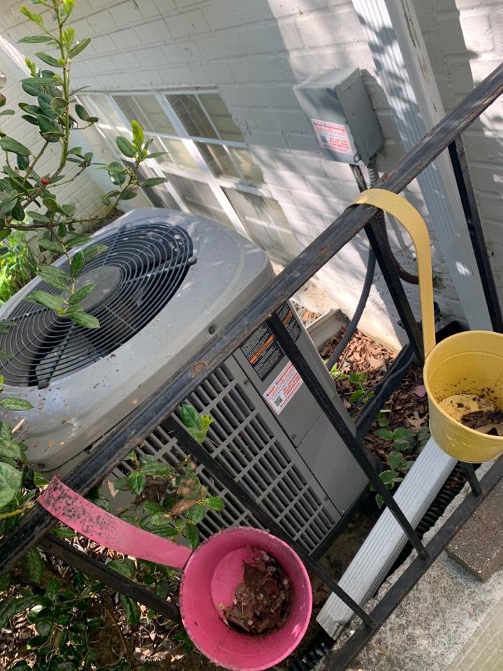 Crofton, MD - Heat pump repair