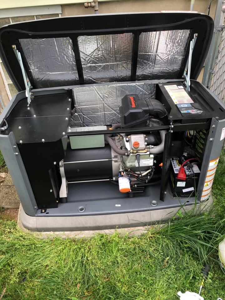 Berwyn Heights, MD - Generator repairs