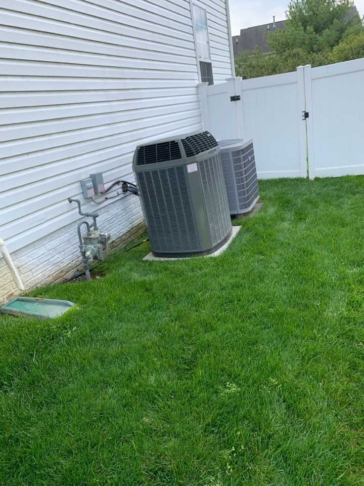 Upper Marlboro, MD - Air conditioning repairs