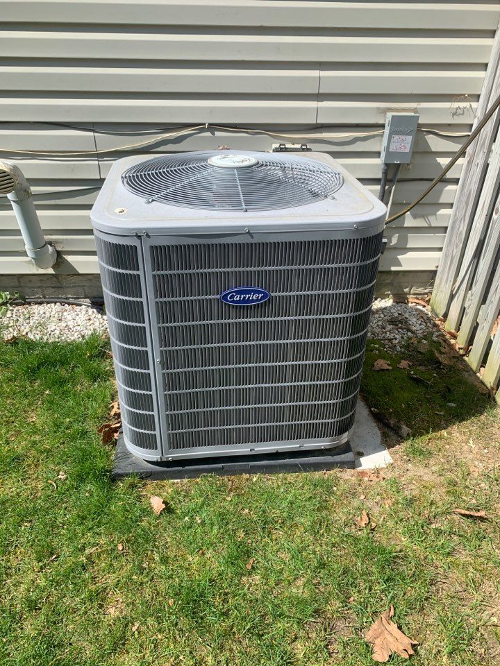 Severn, MD - Air conditioning tune up in Severn