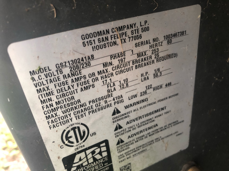 Annapolis, MD - Ac repair