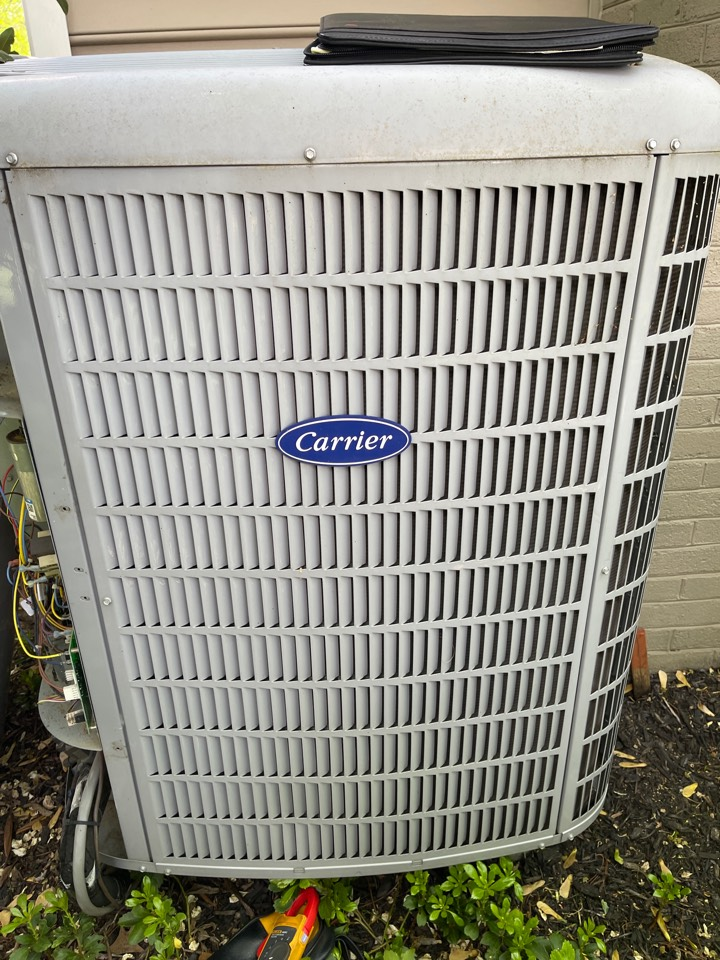 Severna Park, MD - Carrier air conditioning repair