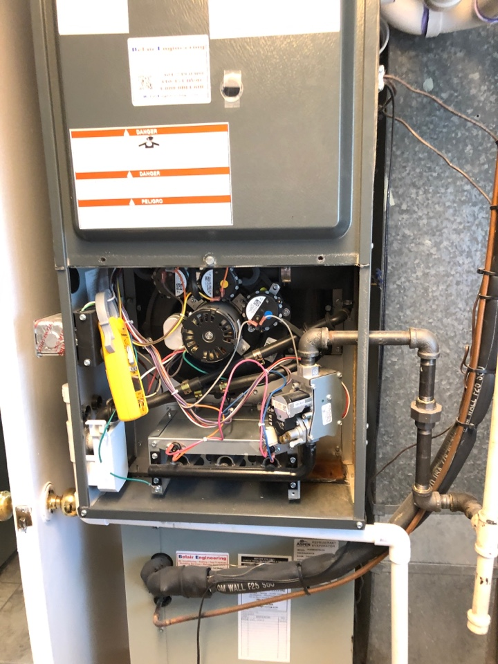 Bowie, MD - Ac tune up