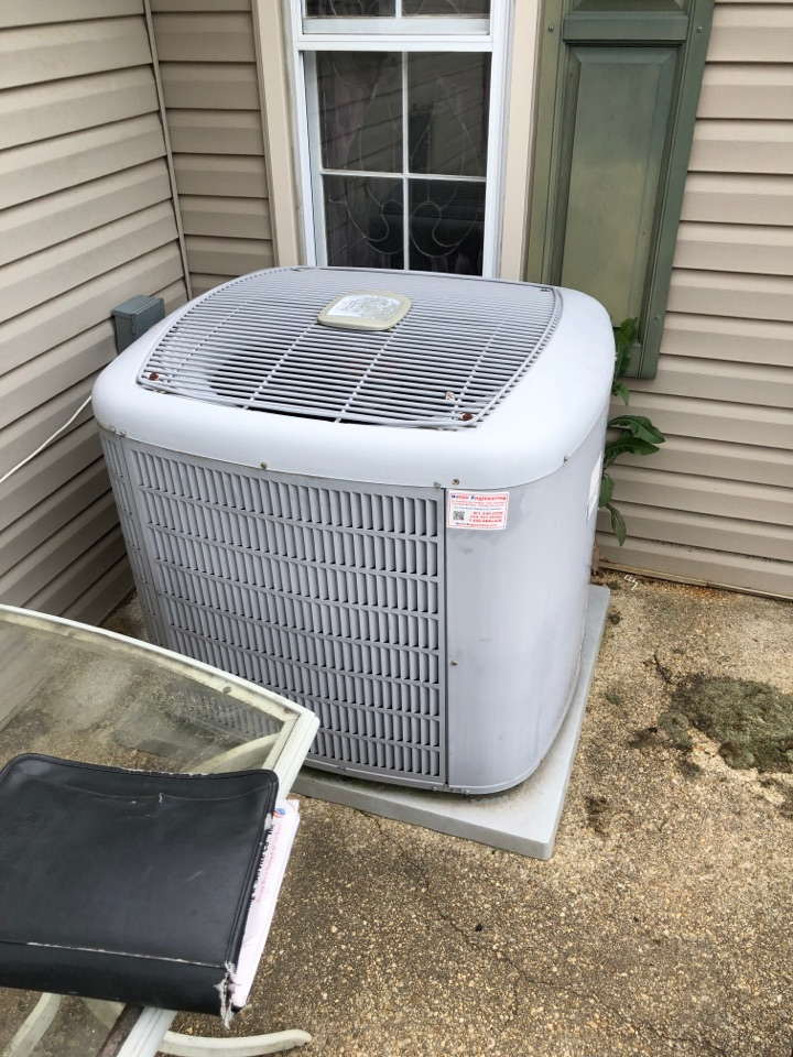 Bowie, MD - Air conditioner repair