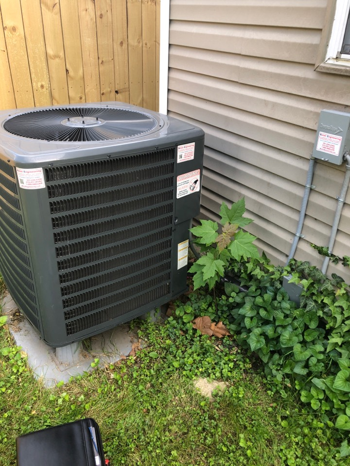 Annapolis, MD - Goodman Ac repair services with Flood protection