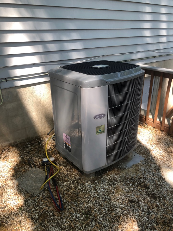 Crownsville, MD - Air conditioning service repair