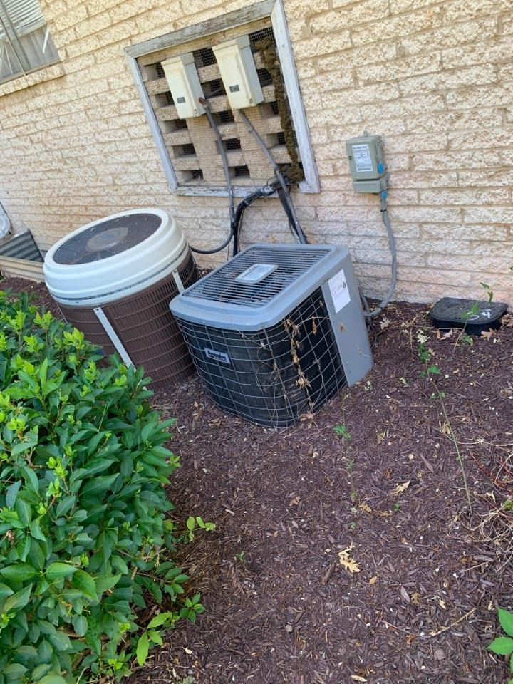 New Carrollton, MD - Air conditioning repair