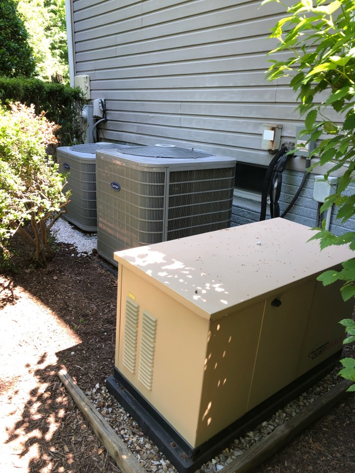 Crownsville, MD - AC repairs