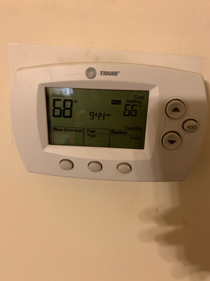 Temple Hills, MD - Air conditioning repair