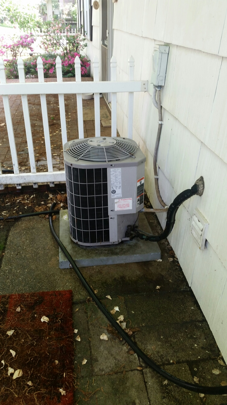 Gambrills, MD - Carrier ac service crofton md.