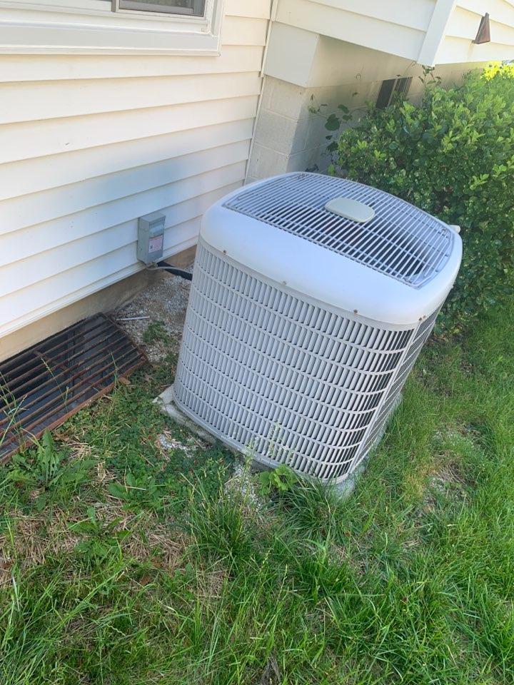 Laurel, MD - Air conditioning repair