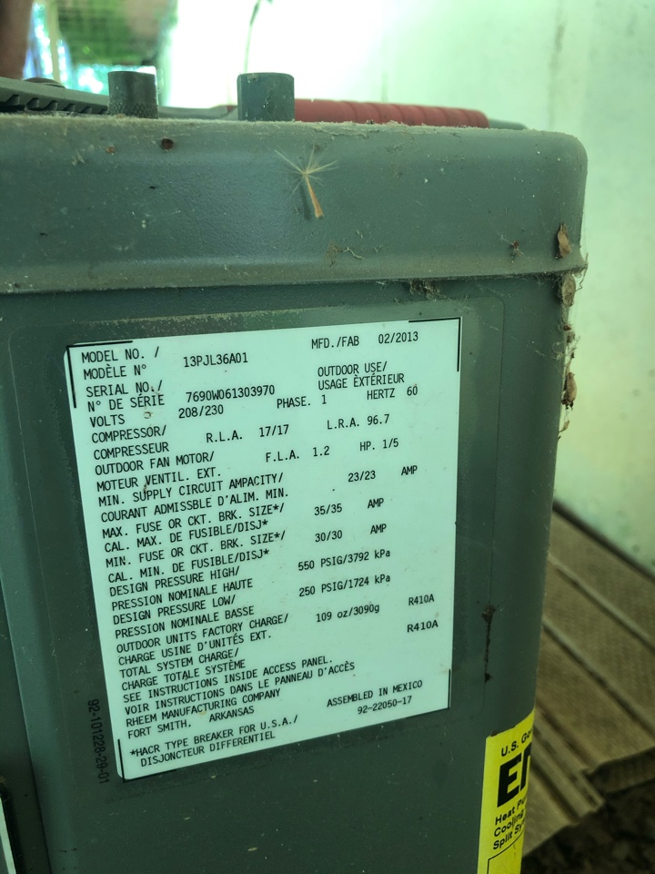 Lothian, MD - Air conditioner repair