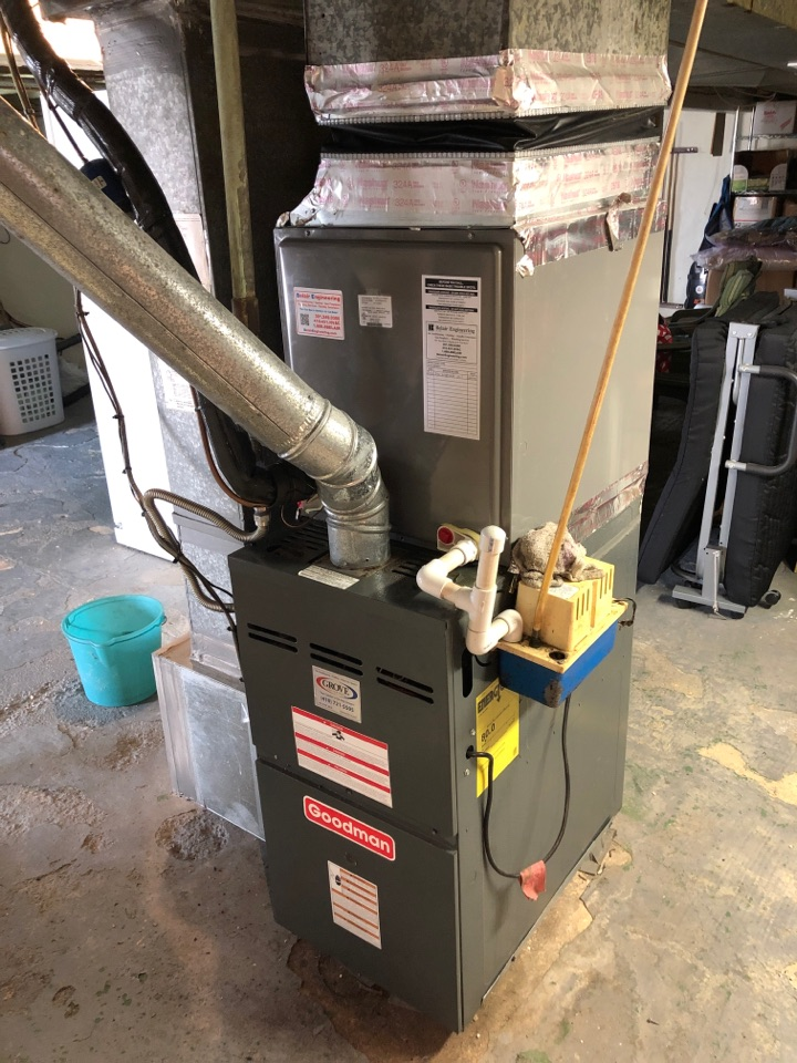 Glen Burnie, MD - AC repairs replacement of the evaporator coil