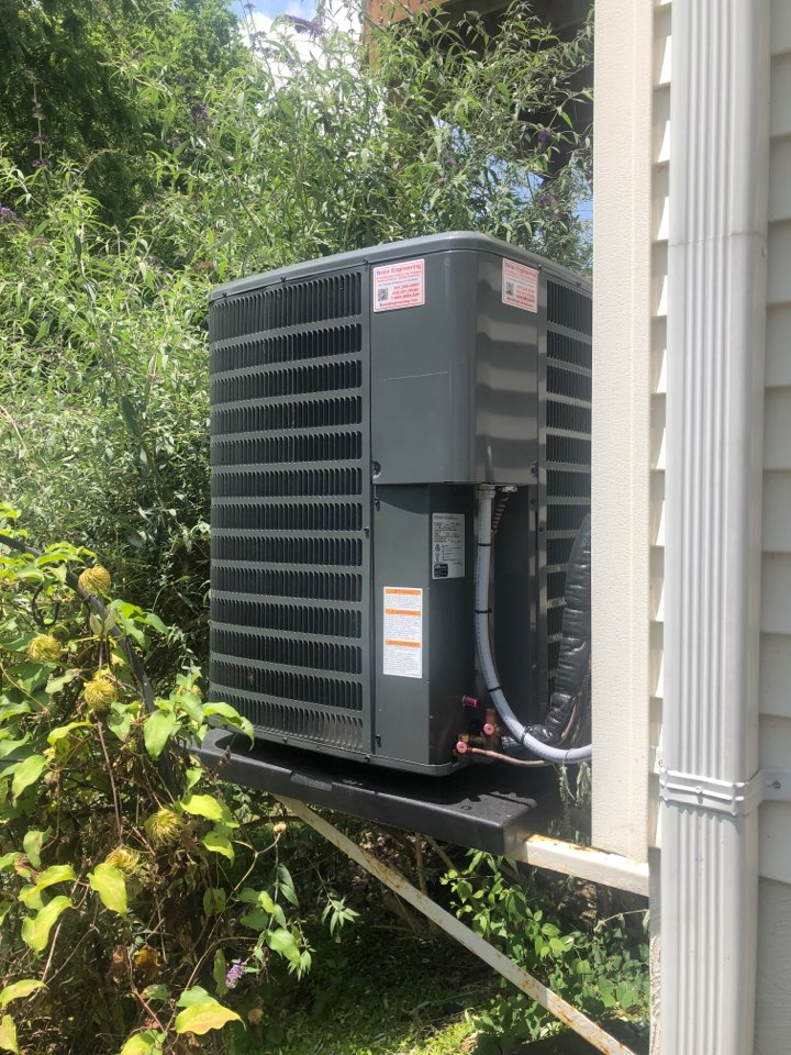 Dunkirk, MD - Air conditioning service repair