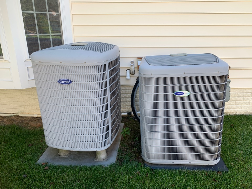 Glenn Dale, MD - Air conditioning tune up in Glenn Dale