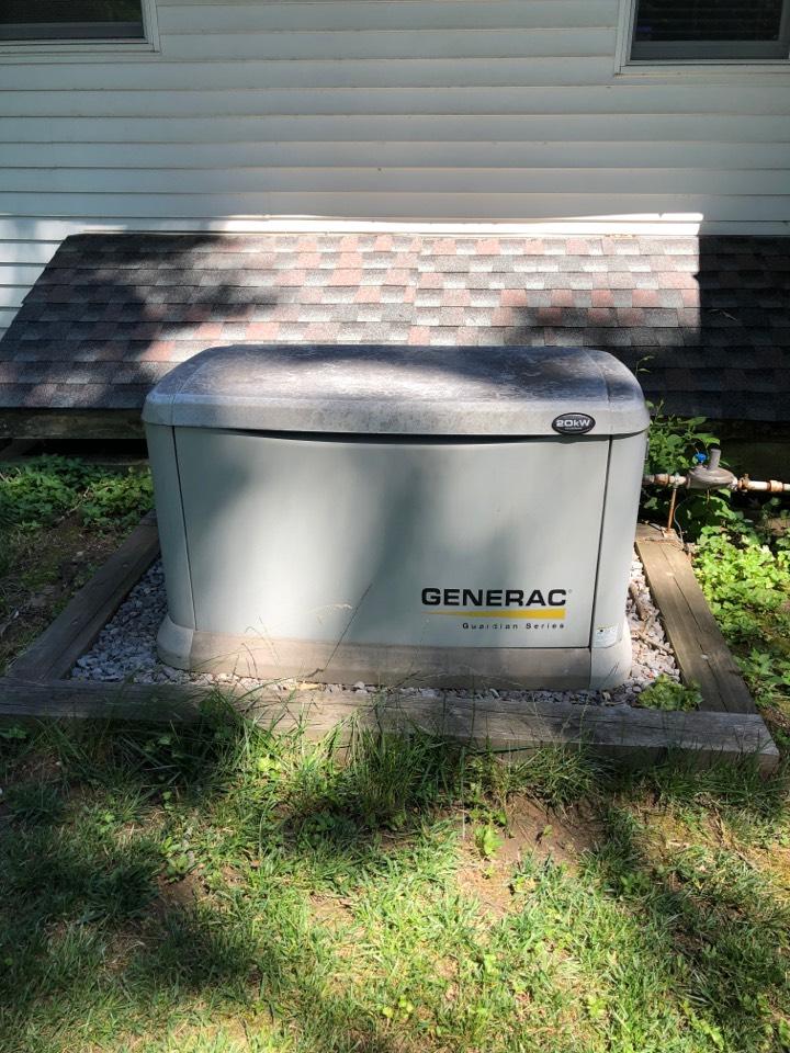 Severna Park, MD - Generator repairs