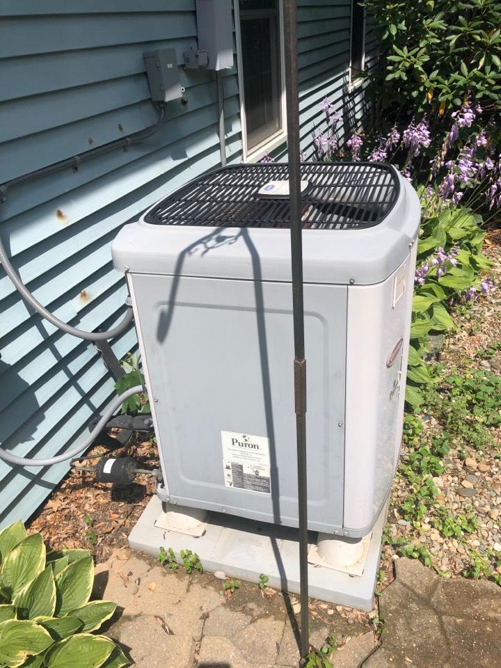 Dunkirk, MD - Heat pump repairs