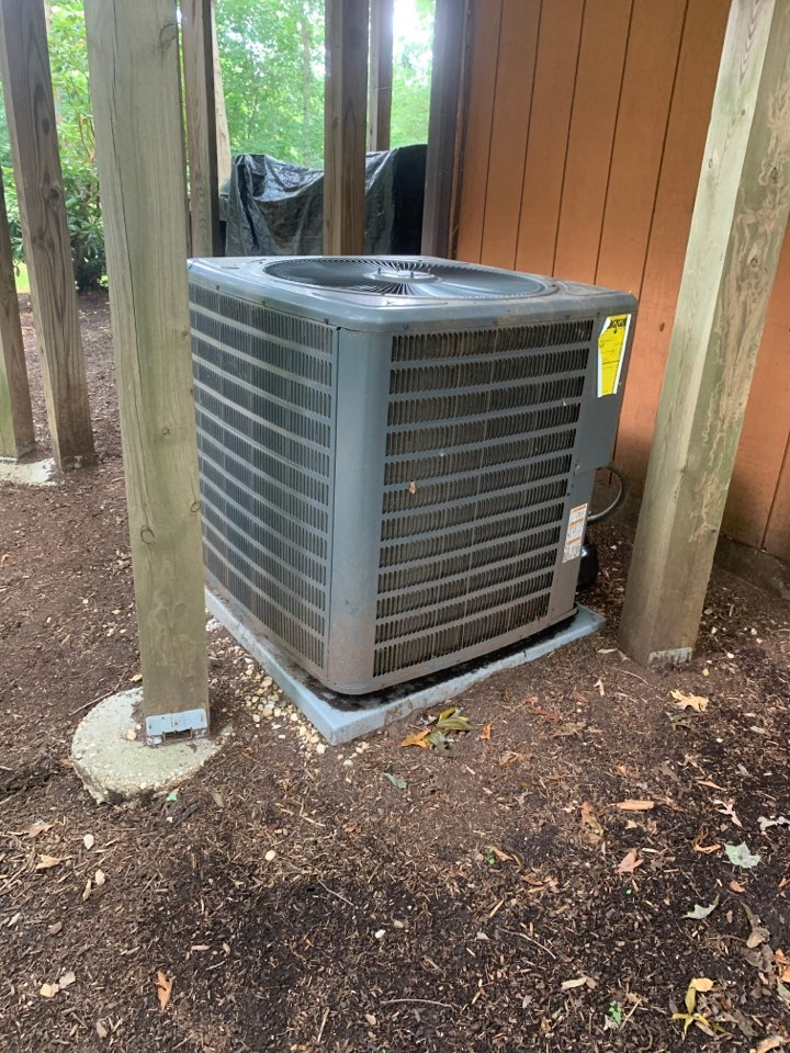 Owings, MD - Air conditioning tune up in Owing, Md