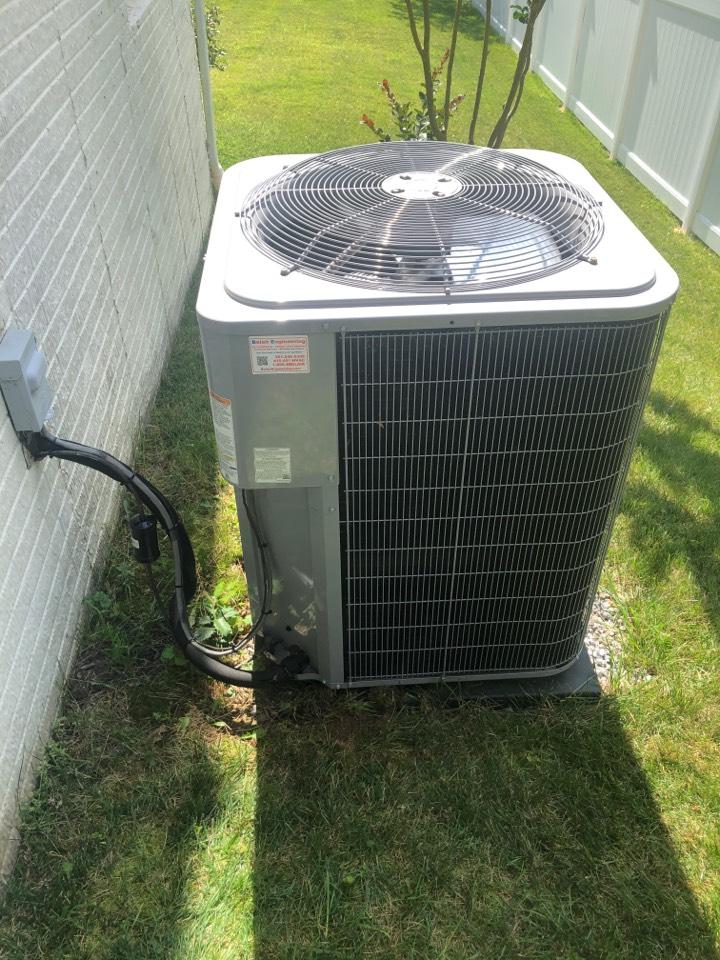 Gambrills, MD - Air conditioner repair