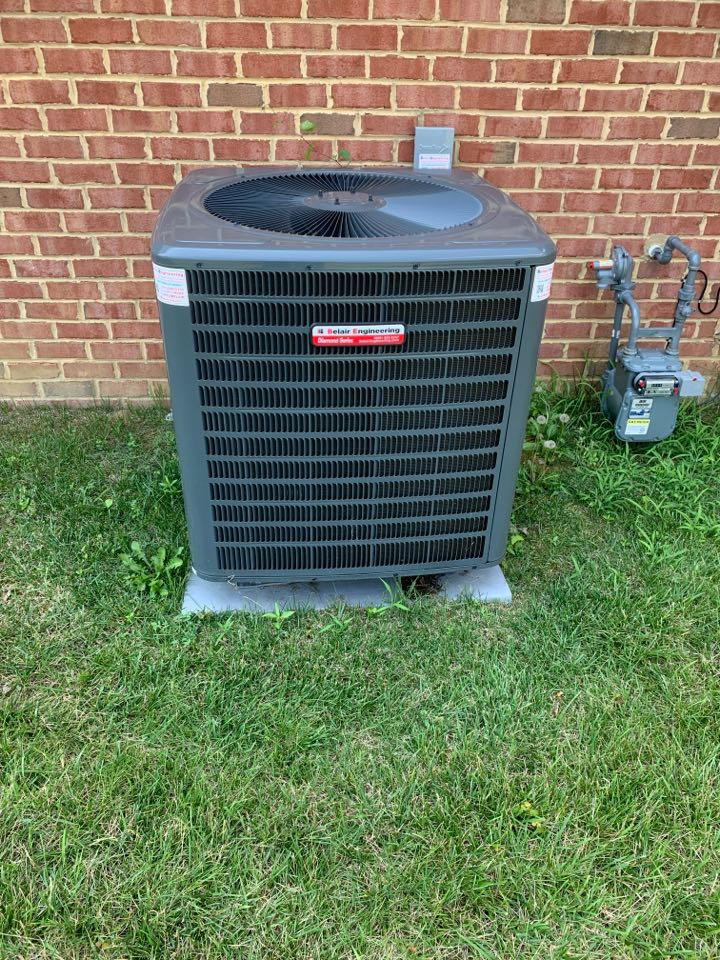 Edgewater, MD - Air conditioning tune up in Edgewater