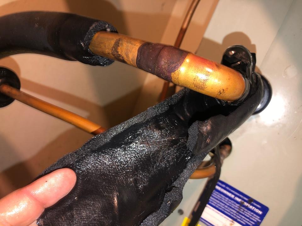 Crofton, MD - Ac repair