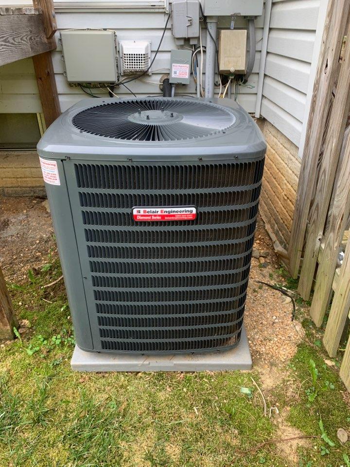 Upper Marlboro, MD - Air conditioning tune up in Upper Marlboro