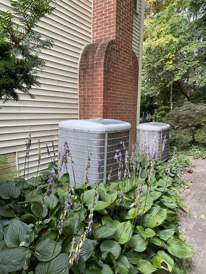 Glenn Dale, MD - Changing furnace ac and evaporator coil