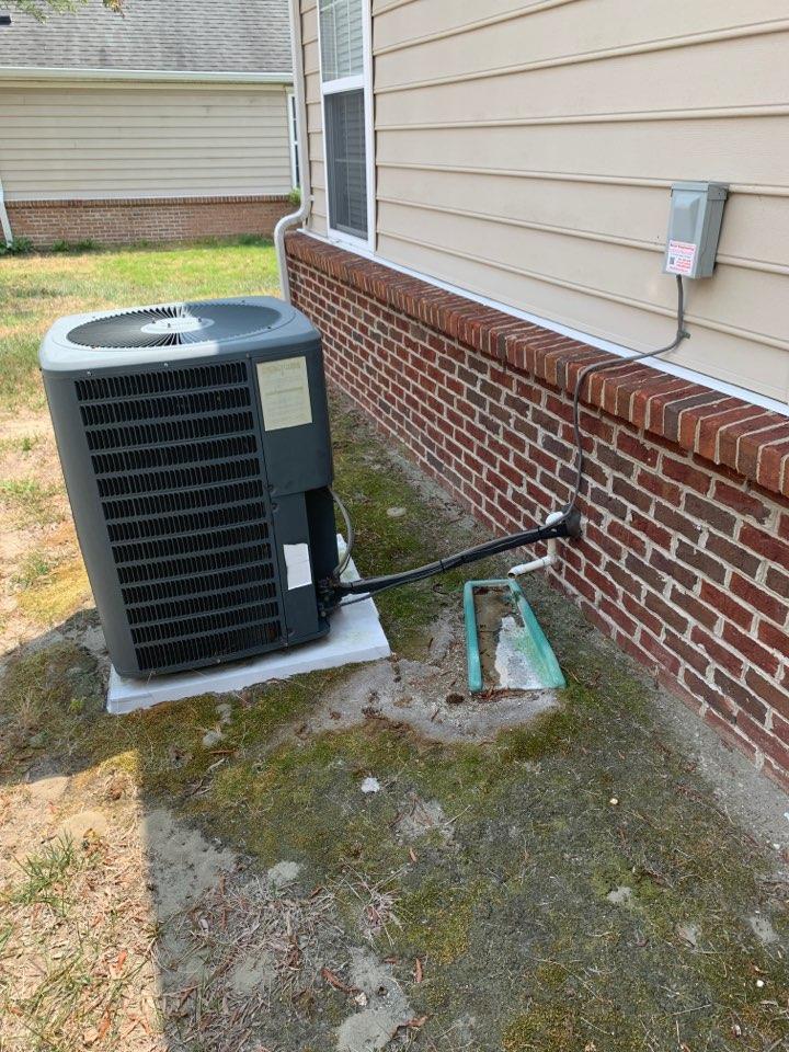 Upper Marlboro, MD - Air conditioning repair