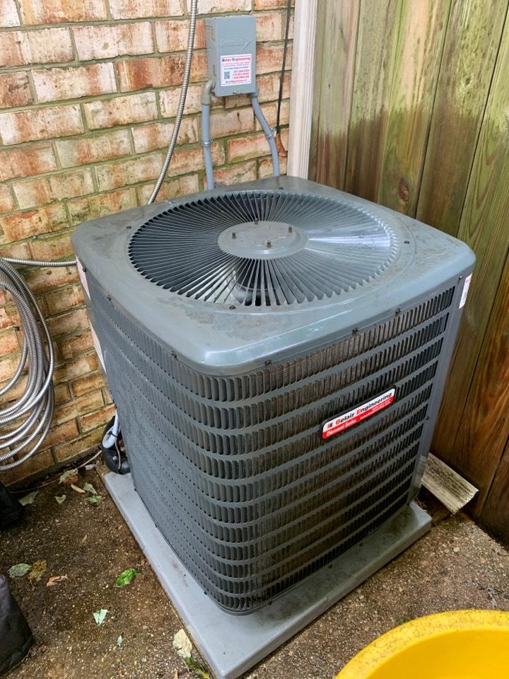 Crofton, MD - Goodman Air Conditioning Service Repair