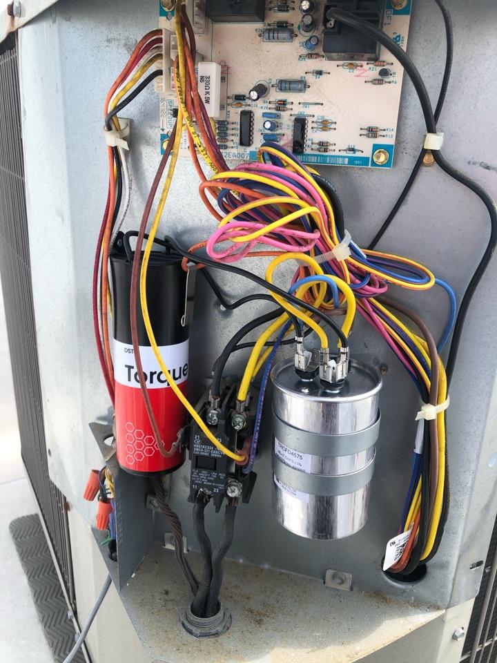 Greenbelt, MD - Ac repair