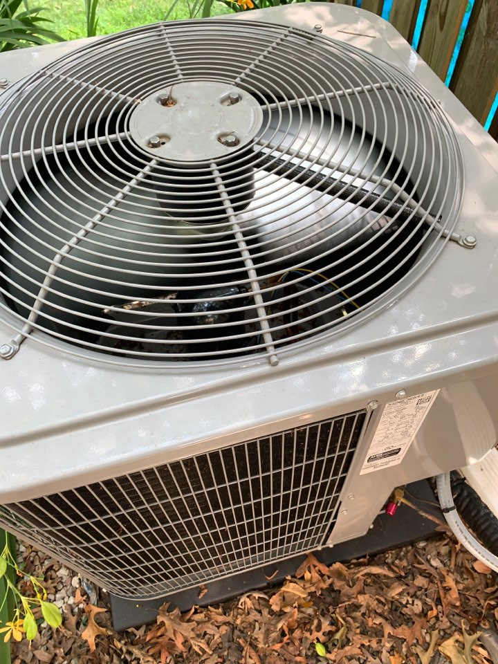 Odenton, MD - Carrier Air Conditioning Service Repair