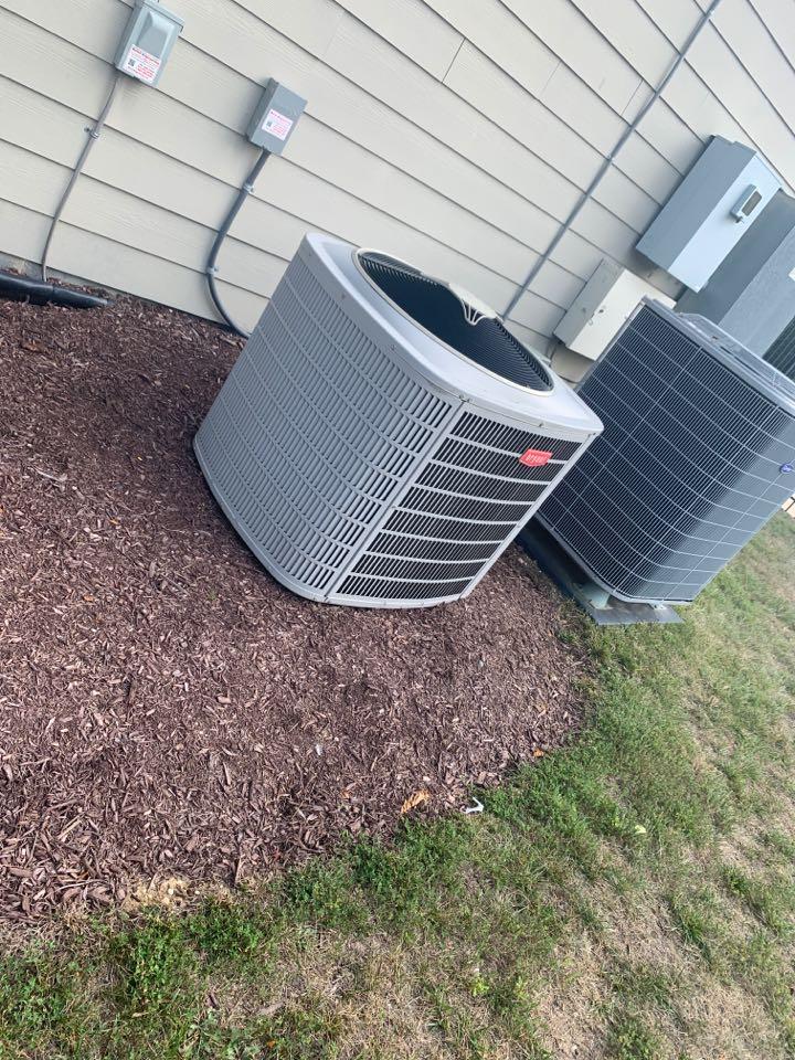 Brandywine, MD - Air conditioning repairs