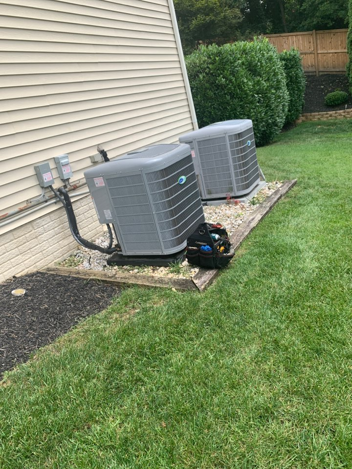 Gambrills, MD - Air conditioning repairs