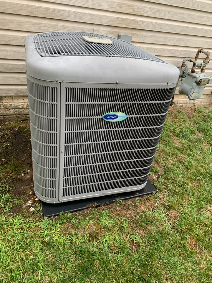 Severn, MD - Carrier Air Conditioning Repair