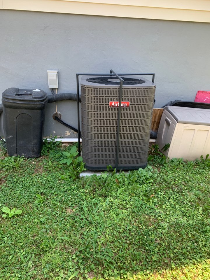 Capitol Heights, MD - Air conditioning tune up in Capital Heights